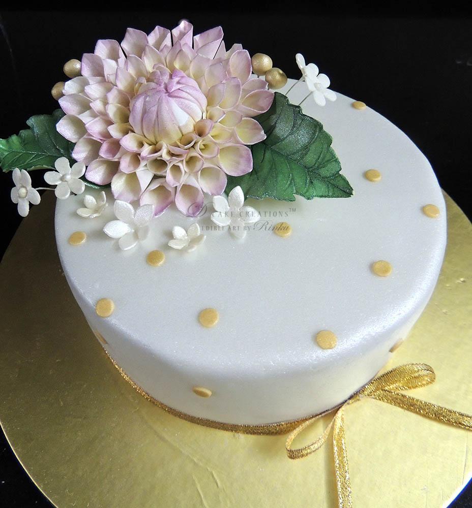 dahlia-birthday-cake