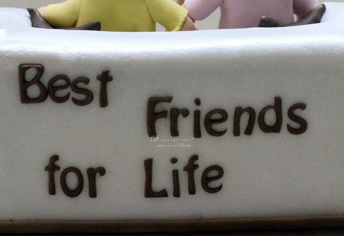 100+ [ Birthday Cake For Best Friend ] 91 Best Birthday ...