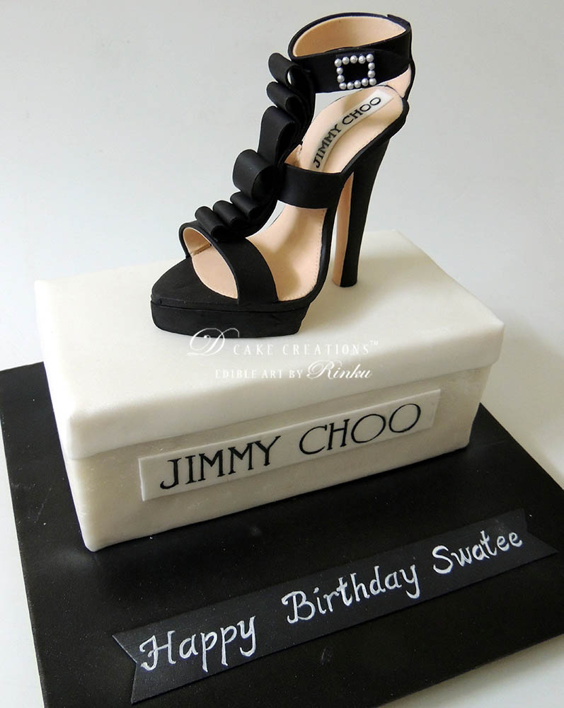 Jimmy Choo Stiletto
