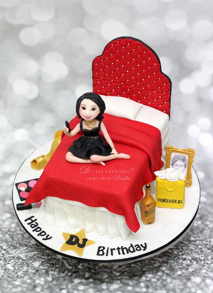 Favourite Brands Cake