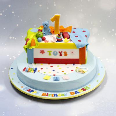 D Cake Creations Edible Art By Rinku